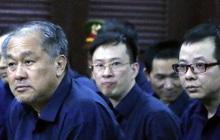 Triệu tập hàng loạt bị án đến phiên xử đại gia Hứa Thị Phấn