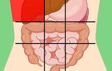 Nhận biết 5 kiểu đau bụng phổ biến: Nếu gặp kiểu số 1 thì phải nhờ bác sĩ can thiệp gấp