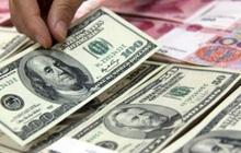 Tỷ giá trung tâm tăng mạnh 14 đồng trong tuần qua