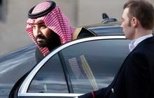 """Giới chức Saudi Arabia """"kém vui"""" vì cổ phiếu công ty dầu mỏ lớn nhất ế hàng"""