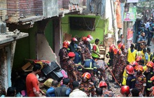 Bangladesh: Nổ đường ống dẫn khí đốt gây nhiều thương vong
