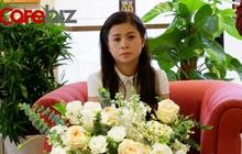 Bà Lê Hoàng Diệp Thảo tiết lộ về khả năng 'che trời' của 5 'nhóm lợi ích' đang thao túng Trung Nguyên:Họ đã bòn rút cả nghìn tỷ đồng của công ty, ba anh Vũ mắc bệnh tiểu đường nặng bị đưa lên núi để 'chữa lành trong 7 ngày'