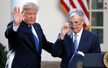 Ông Trump mời Chủ tịch FED tới Nhà Trắng nói chuyện kinh tế