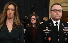 Điều trần luận tội Tổng thống Mỹ: Thêm lời khai bất lợi cho ông Trump