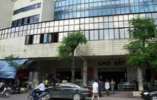 Hải Phòng tính chuyển chợ Sắt thành trung tâm thương mại, khách sạn 5 sao