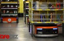 Cuộc cách mạng không tưởng trong lĩnh vực bán lẻ: Amazon vừa tuyên bố họ muốn giao mọi sản phẩm mà khách hàng đặt mua trong vòng 30 phút!