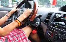 Những kỹ năng lái xe cần thiết cho phụ nữ để tránh tai nạn