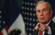 Thêm tỷ phú Mỹ nộp hồ sơ tranh cử tổng thống