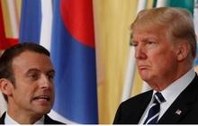 Tranh cãi không hồi kết giữa Mỹ và châu Âu về thuế kỹ thuật số