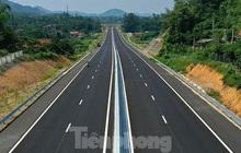 Chưa thể vận hành tuyến cao tốc Bắc Giang- Lạng Sơn