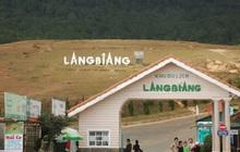 Vụ án tại DAB giai đoạn 2: Khu văn hóa, nghỉ dưỡng Langbiang cũng vào vòng quay tạo tiền