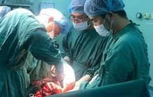 3 bệnh viện hợp sức cứu sống sản phụ đã chết lâm sàng