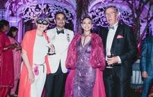 Phải đến Việt Nam làm đám cưới, đẳng cấp nhà tỷ phú Ấn Độ