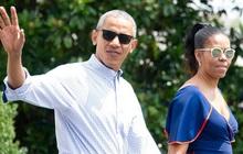 Chiêm ngưỡng dinh thự 12 triệu USD mới mua của cựu tổng thống Mỹ Barrack Obama
