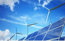 Cơ hội nào cho năng lượng tái tạo?