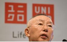 Chân dung ông chủ Uniqlo vừa mở cửa hàng đầu tiên tại Việt Nam