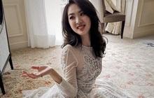 Ái nữ xinh đẹp của tập đoàn Huawei: Học ở Harvard, múa ba lê thần sầu nhưng lại tự miêu tả mình bằng 1 từ ít ai ngờ