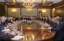 Nga-Việt nhất trí tham gia các dự án năng lượng mới