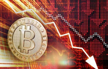 Bitcoin đang lao dốc, chuyên gia vẫn dự đoán mốc 25.000 USD
