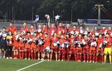 Vingroup đã chi bao nhiêu tiền tặng cho đoàn thể thao Việt Nam tại SEA Games 30?