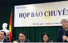 Tham gia các FTA, số thu thuế nhập khẩu của Việt Nam giảm mạnh?