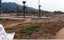 Có tình trạng gom đất dự án khiến giá đất ở Quảng Ngãi tăng vọt