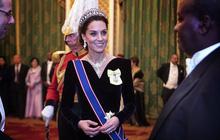 """Công nương Kate ngày càng mang khí chất của một Hoàng hậu trong tương lai, khác """"một trời một vực"""" so với hình ảnh bị chê bai cách đây 4 năm"""