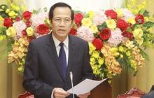 Bộ trưởng Đào Ngọc Dung công bố cách tính lương hưu mới