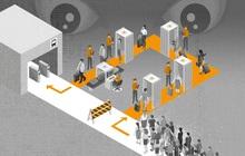Tàu điện ngầm ở Trung Quốc: Kiểm tra an ninh gắt gao như sân bay quốc tế, sử dụng cả hệ thống nhận diện khuôn mặt để theo dõi!