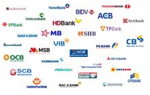 Đầu năm 2020, bảng xếp hạng vốn điều lệ các ngân hàng đang như thế nào?