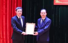 Ông Lê Anh Xuân giữ chức Bí thư Thành uỷ TP Thanh Hóa