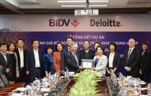 BIDV hoàn thành dự án quản lý rủi ro và quản lý vốn, chuẩn bị sẵn sàng để tuân thủ trước thời hạn các quy định tại Thông tư 13