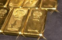 """Lạc quan thương mại """"đóng băng"""" giá vàng tuần qua"""