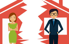 Ly dị ở Mỹ tốn bao nhiêu?