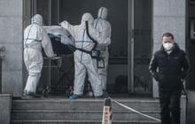 Trung Quốc thông báo 139 trường hợp nhiễm bệnh phổi lạ mới, bóng ma đại dịch đang ngày càng hiện hữu