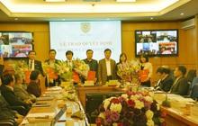 Bộ Tư pháp bổ nhiệm hàng loạt nhân sự cấp Vụ