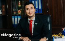"""CEO Đôi Dép Ilya Koltygin: Tôi ấn tượng nhất về Tết của người Việt là Tục đoàn viên, là """"không thể thiếu nhau"""""""