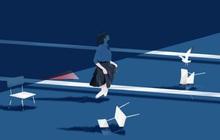 Từ 20 đến 30 tuổi: Hãy suy nghĩ nhiều hơn về con đường phía trước, bớt làm những việc tự hủy hoại sự nghiệp của mình