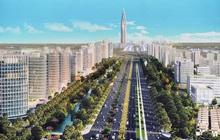 Bài toán về cơ sở hạ tầng hướng đến TP thông minh bền vững tại Việt Nam