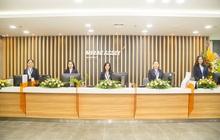 Lợi nhuận Chứng khoán Mirae Asset tăng gần 90% trong năm 2019, thực hiện giao dịch hơn 33.200 tỷ đồng cổ phiếu với giá bình quân 23.500 đồng/cp
