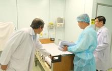 Hai ca dương tính nCoV đang điều trị tại BV Chợ Rẫy