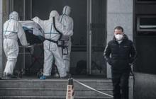 Người dân cần làm gì để tránh lây nhiễm virus cúm Vũ Hán?