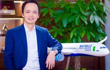 """Ông Trịnh Văn Quyết: """"Chìa khóa để chúng tôi đi qua những thời điểm cam go nhất là tinh thần Không Bỏ Cuộc"""""""