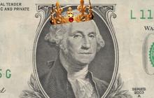 """Chính tay ông Trump đang phá hủy """"ngôi vua"""" của đồng USD?"""