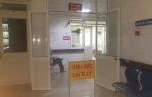 Số người Trung Quốc bị cách ly ở Đà Nẵng do sốt tăng lên con số 6