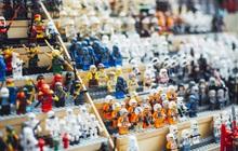 Chiến lược Marketing nào đã biến Lego trở thành thương hiệu đồ chơi được yêu thích nhất thế giới?