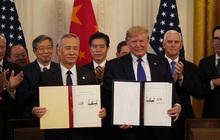 Thỏa thuận giai đoạn 1 không thể ngăn Mỹ-TQ rơi vào cuộc thương chiến toàn diện thảm khốc