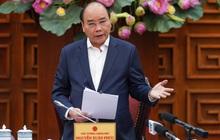 Thủ tướng: Chính phủ chấp nhận thiệt hại kinh tế để bảo vệ tính mạng, sức khỏe người dân khỏi virus Corona!