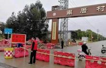 Vùng quê Trung Quốc áp dụng các biện pháp lạ lùng ngăn virus corona