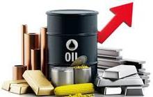 Thị trường ngày 13/02: Nhà đầu tư kỳ vọng dịch bệnh giảm đẩy giá dầu tăng vọt hơn 3%, nhiều hàng hoá khác cũng tăng mạnh